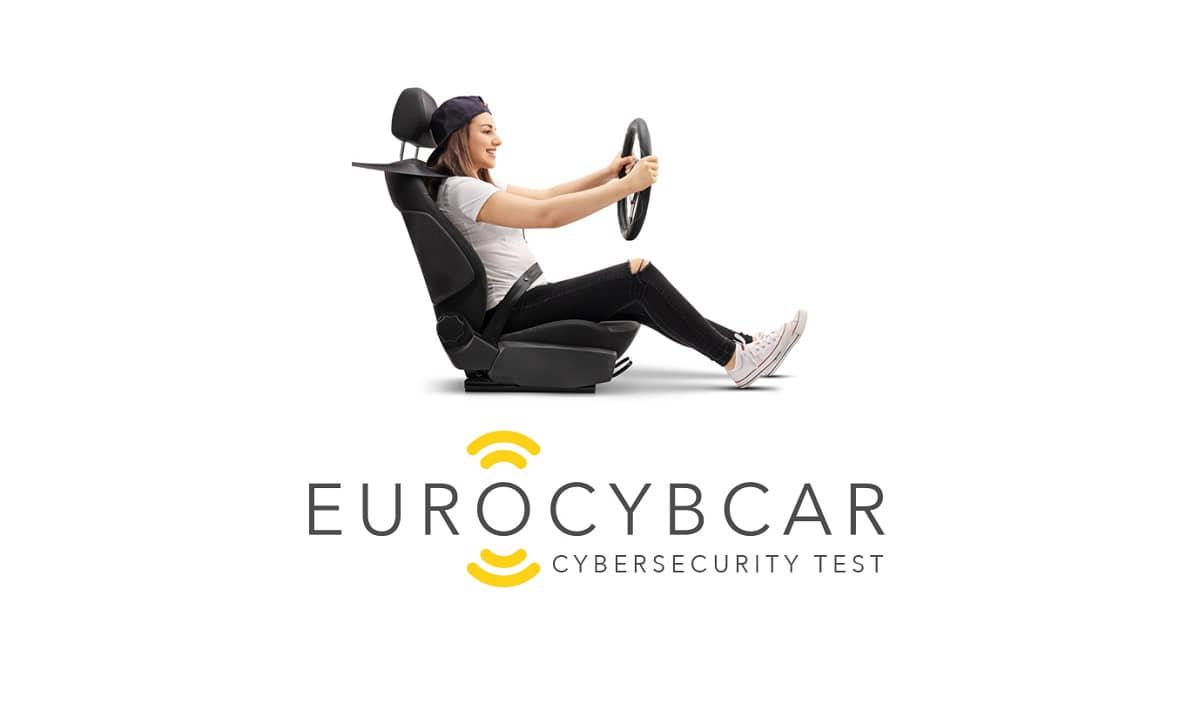 Imagen del logotipo de Eurocybcar