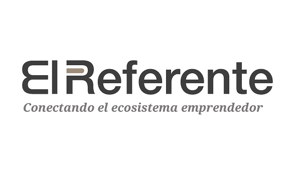 Logotipo del medio El Referente