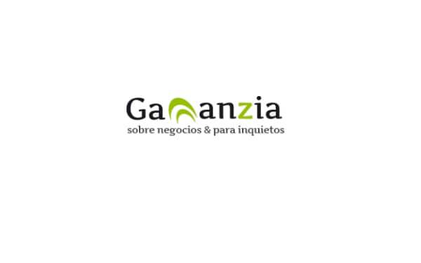 logo Gananzia