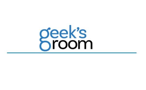logo Gregk's Room