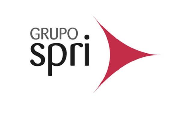 Logo Gripo SPRI