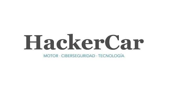 Logo HackerCar