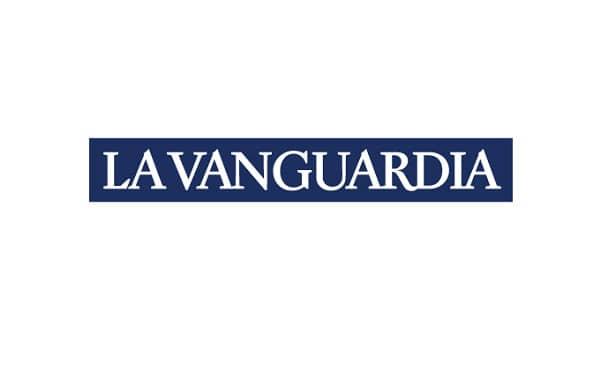 logo La Vanguardia