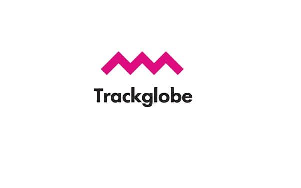 logo trackglobe