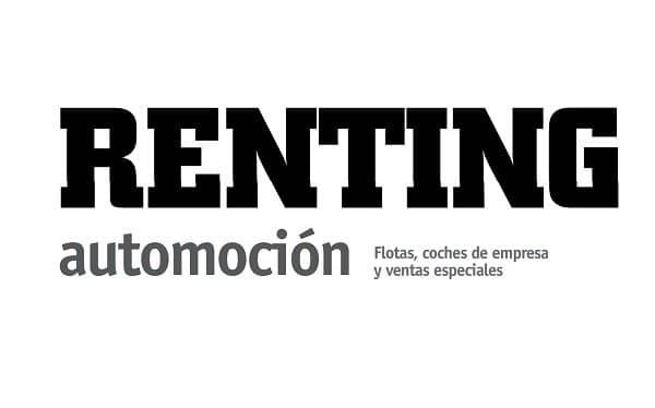 logo renting automocion
