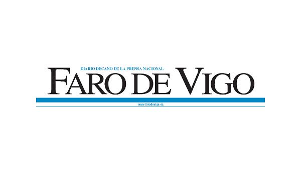 Logotipo Faro de Vigo