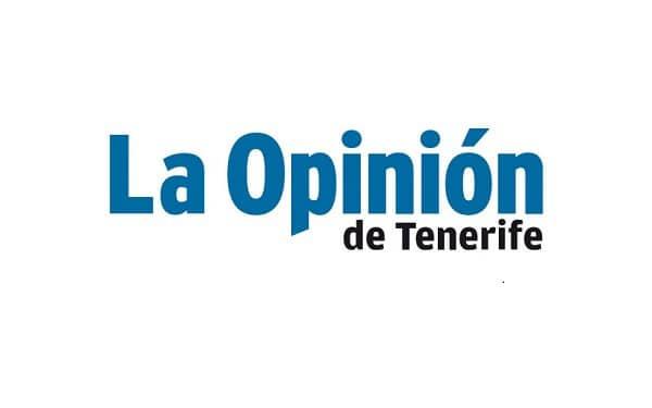 logo de la opinión de Tenerife